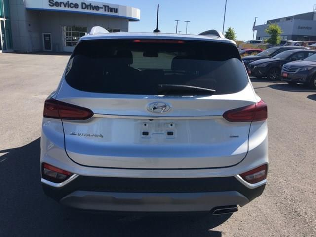 2019 Hyundai Santa Fe ESSENTIAL (Stk: MX1094) in Ottawa - Image 4 of 20