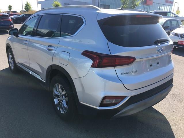 2019 Hyundai Santa Fe ESSENTIAL (Stk: MX1094) in Ottawa - Image 5 of 20