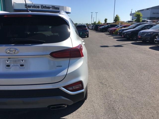 2019 Hyundai Santa Fe ESSENTIAL (Stk: MX1094) in Ottawa - Image 6 of 20
