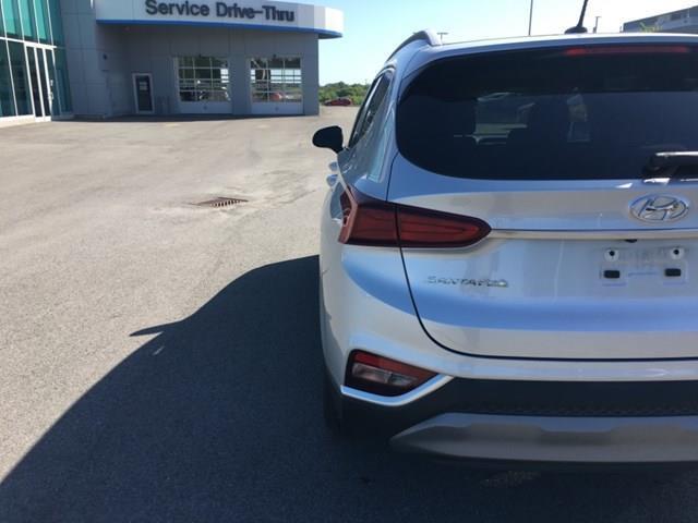 2019 Hyundai Santa Fe ESSENTIAL (Stk: MX1094) in Ottawa - Image 7 of 20