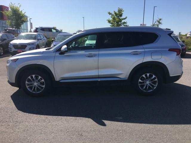 2019 Hyundai Santa Fe ESSENTIAL (Stk: MX1094) in Ottawa - Image 9 of 20