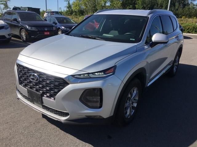 2019 Hyundai Santa Fe ESSENTIAL (Stk: MX1094) in Ottawa - Image 10 of 20