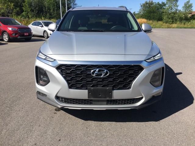 2019 Hyundai Santa Fe ESSENTIAL (Stk: MX1094) in Ottawa - Image 11 of 20