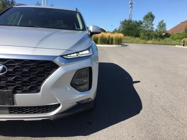 2019 Hyundai Santa Fe ESSENTIAL (Stk: MX1094) in Ottawa - Image 12 of 20