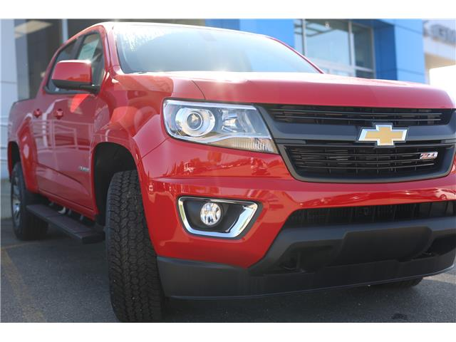 2020 Chevrolet Colorado Z71 (Stk: 58547) in Barrhead - Image 8 of 35