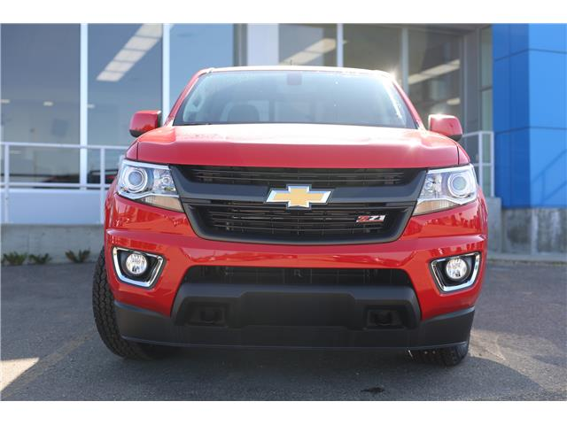 2020 Chevrolet Colorado Z71 (Stk: 58547) in Barrhead - Image 9 of 35