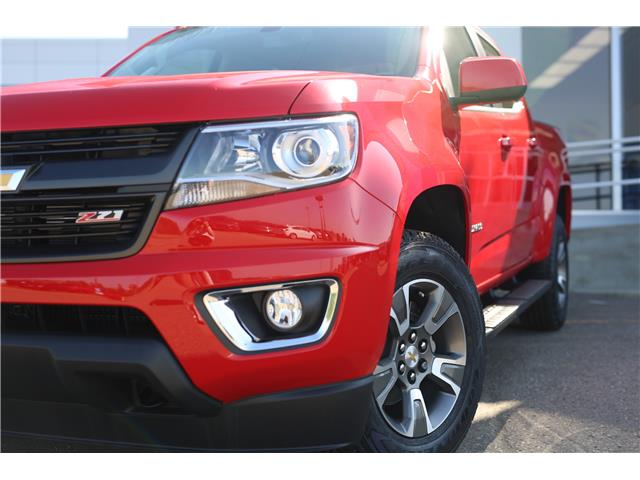 2020 Chevrolet Colorado Z71 (Stk: 58547) in Barrhead - Image 10 of 35