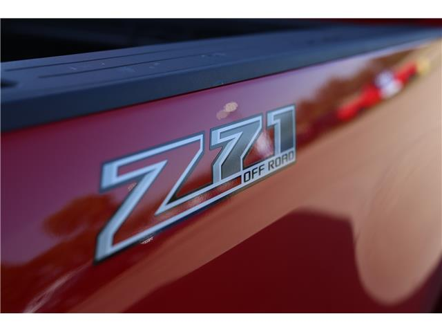 2020 Chevrolet Colorado Z71 (Stk: 58547) in Barrhead - Image 12 of 35