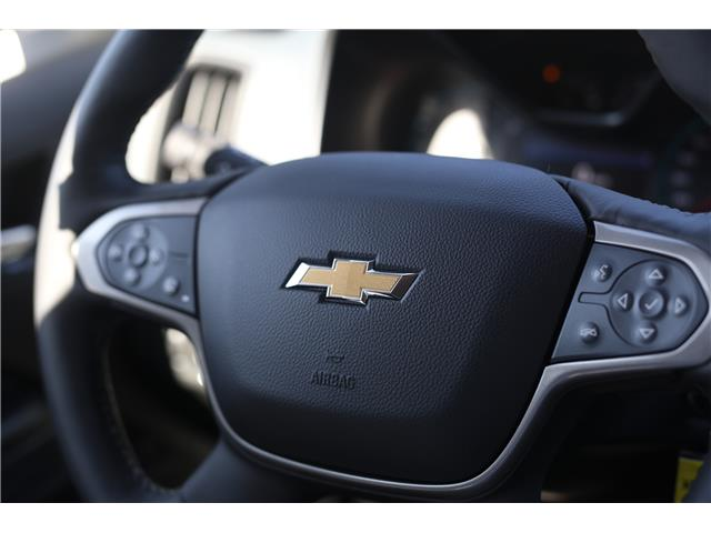 2020 Chevrolet Colorado Z71 (Stk: 58547) in Barrhead - Image 19 of 35