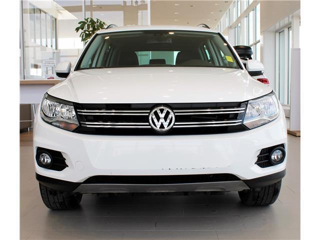 2016 Volkswagen Tiguan Special Edition (Stk: 69514A) in Saskatoon - Image 2 of 22
