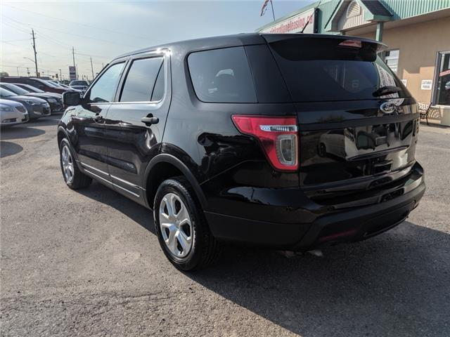 2015 Ford Explorer Base (Stk: b33674) in Bolton - Image 3 of 22