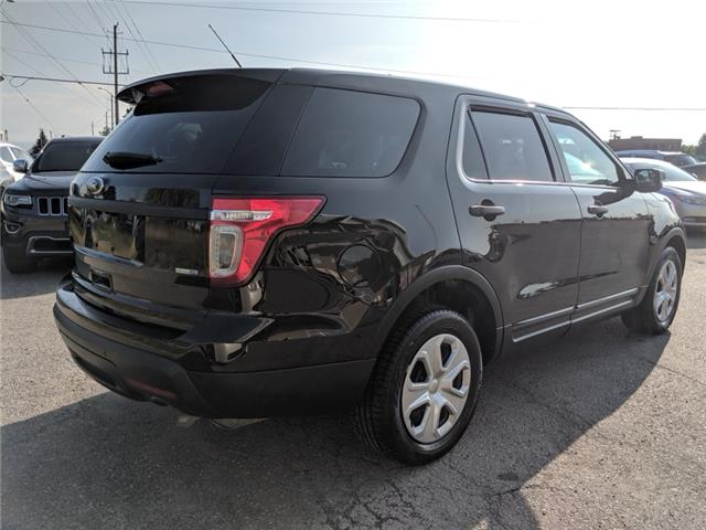 2015 Ford Explorer Base (Stk: b33674) in Bolton - Image 5 of 22