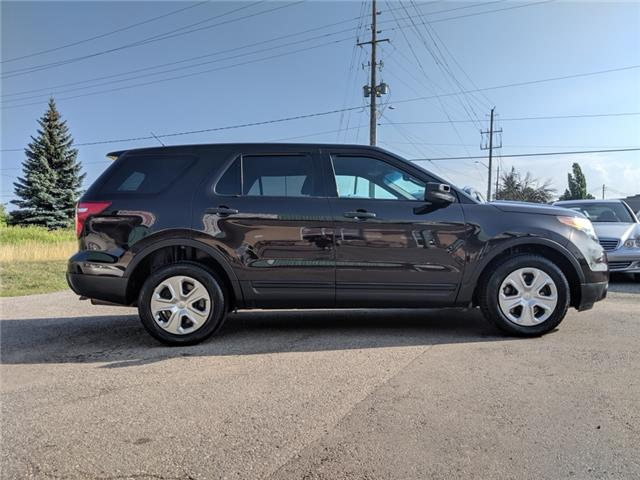 2015 Ford Explorer Base (Stk: b33674) in Bolton - Image 6 of 22