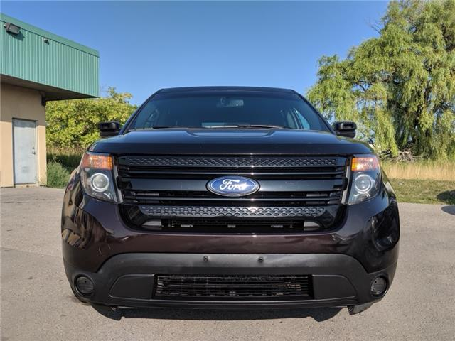 2015 Ford Explorer Base (Stk: b33674) in Bolton - Image 7 of 22