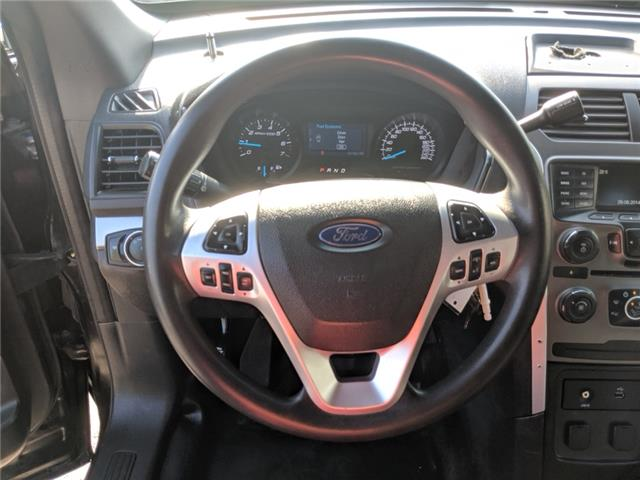 2015 Ford Explorer Base (Stk: b33674) in Bolton - Image 13 of 22