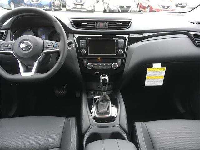 2019 Nissan Qashqai SL (Stk: RY19Q108) in Richmond Hill - Image 4 of 5