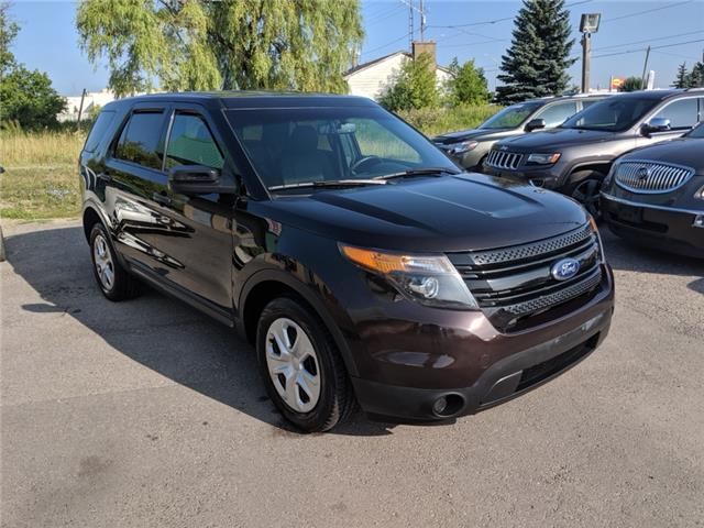 2015 Ford Explorer Base (Stk: b33674) in Bolton - Image 22 of 22