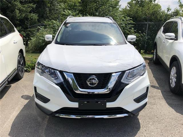 2020 Nissan Rogue S (Stk: RY20R028) in Richmond Hill - Image 1 of 5