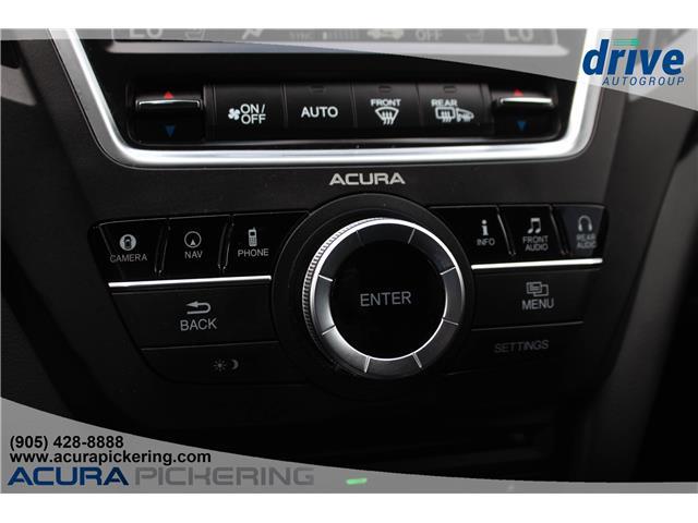 2017 Acura MDX Elite Package (Stk: AP4935) in Pickering - Image 18 of 36