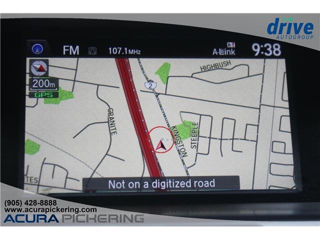 2017 Acura MDX Elite Package (Stk: AP4935) in Pickering - Image 14 of 36