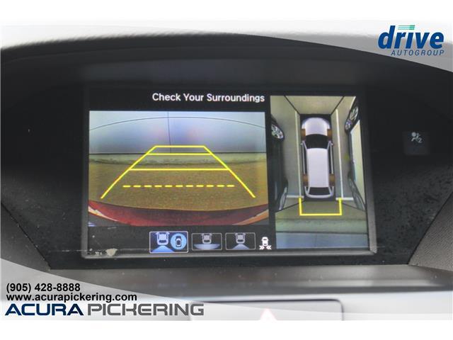 2017 Acura MDX Elite Package (Stk: AP4935) in Pickering - Image 15 of 36