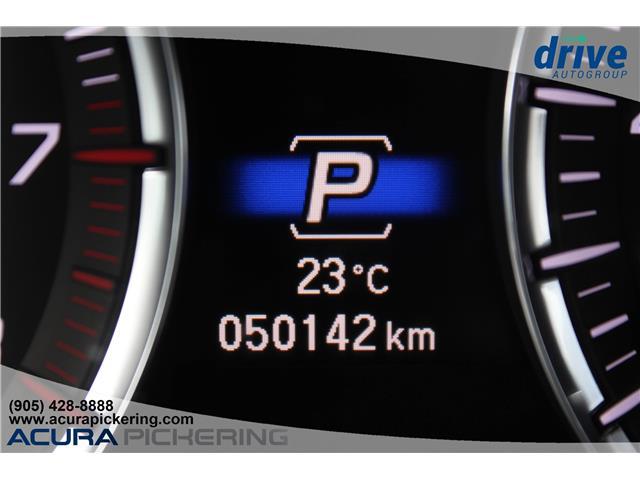 2017 Acura MDX Elite Package (Stk: AP4935) in Pickering - Image 13 of 36