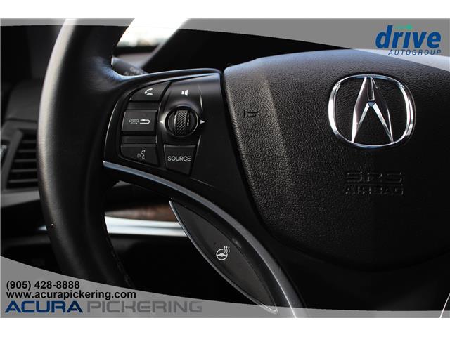 2017 Acura MDX Elite Package (Stk: AP4935) in Pickering - Image 21 of 36