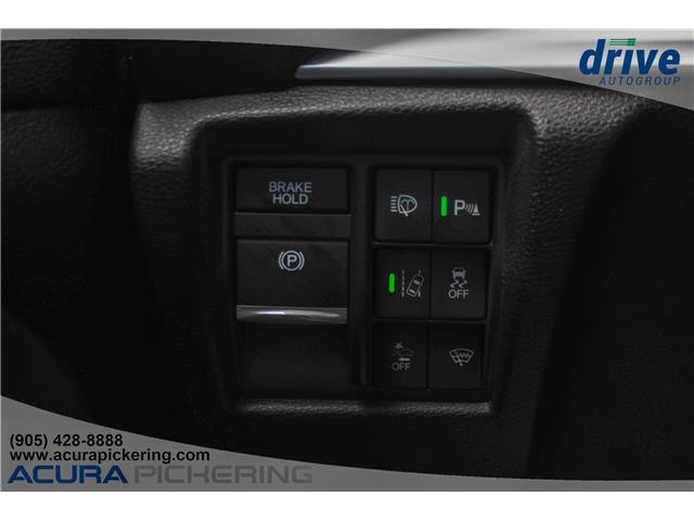 2017 Acura MDX Elite Package (Stk: AP4935) in Pickering - Image 24 of 36