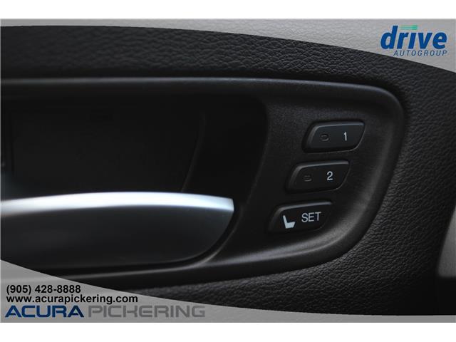2017 Acura MDX Elite Package (Stk: AP4935) in Pickering - Image 25 of 36
