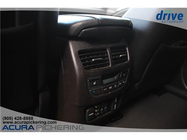 2017 Acura MDX Elite Package (Stk: AP4935) in Pickering - Image 28 of 36