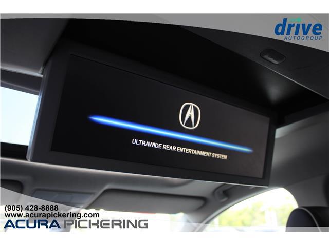 2017 Acura MDX Elite Package (Stk: AP4935) in Pickering - Image 29 of 36