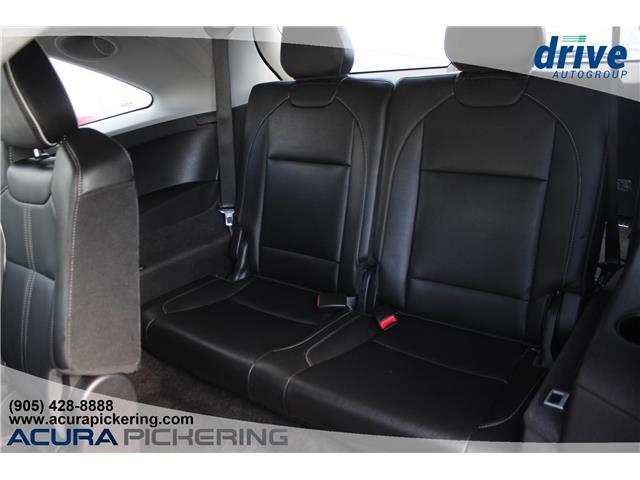 2017 Acura MDX Elite Package (Stk: AP4935) in Pickering - Image 30 of 36