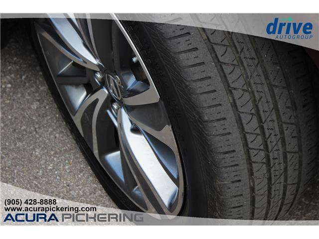 2017 Acura MDX Elite Package (Stk: AP4935) in Pickering - Image 33 of 36