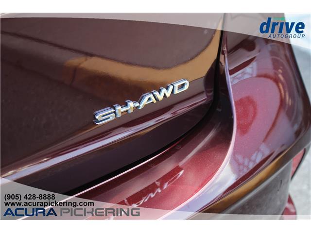 2017 Acura MDX Elite Package (Stk: AP4935) in Pickering - Image 36 of 36