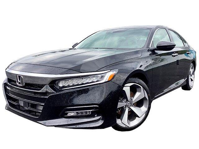 2019 Honda Accord Touring 1.5T (Stk: 191116) in Orléans - Image 1 of 25