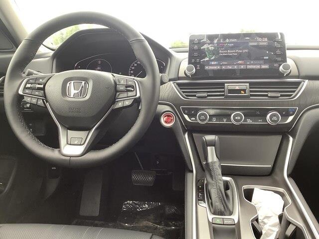 2019 Honda Accord Touring 1.5T (Stk: 191116) in Orléans - Image 2 of 25