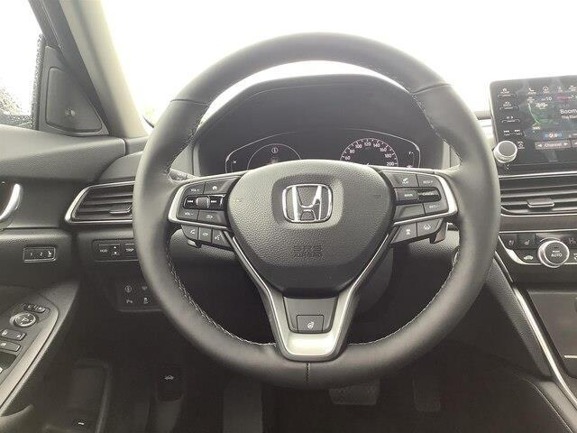 2019 Honda Accord Touring 1.5T (Stk: 191116) in Orléans - Image 3 of 25