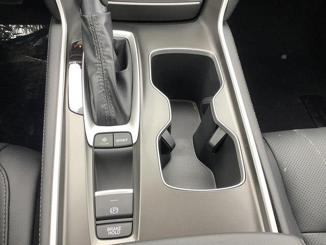 2019 Honda Accord Touring 1.5T (Stk: 191116) in Orléans - Image 10 of 25