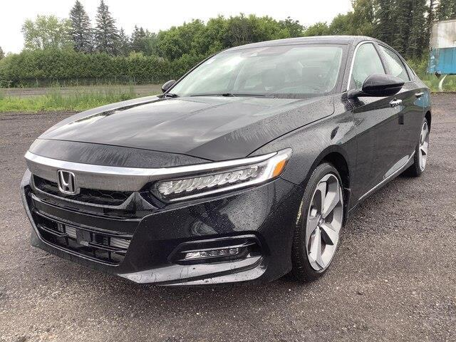 2019 Honda Accord Touring 1.5T (Stk: 191116) in Orléans - Image 11 of 25