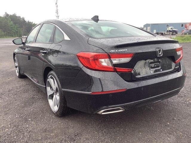 2019 Honda Accord Touring 1.5T (Stk: 191116) in Orléans - Image 12 of 25