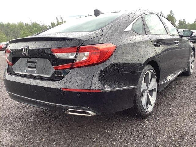 2019 Honda Accord Touring 1.5T (Stk: 191116) in Orléans - Image 13 of 25