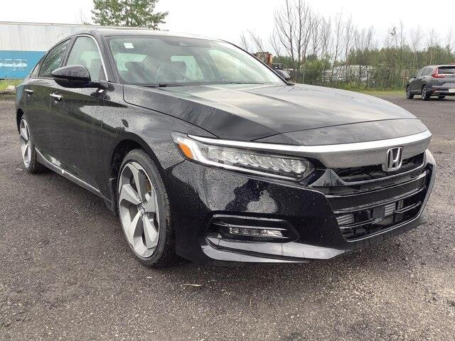 2019 Honda Accord Touring 1.5T (Stk: 191116) in Orléans - Image 14 of 25