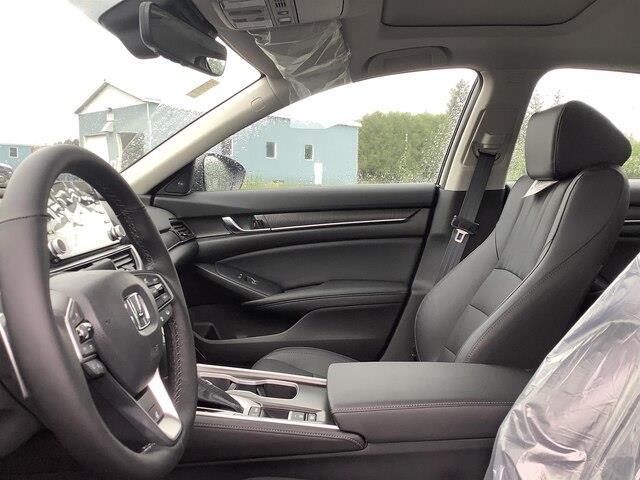 2019 Honda Accord Touring 1.5T (Stk: 191116) in Orléans - Image 18 of 25
