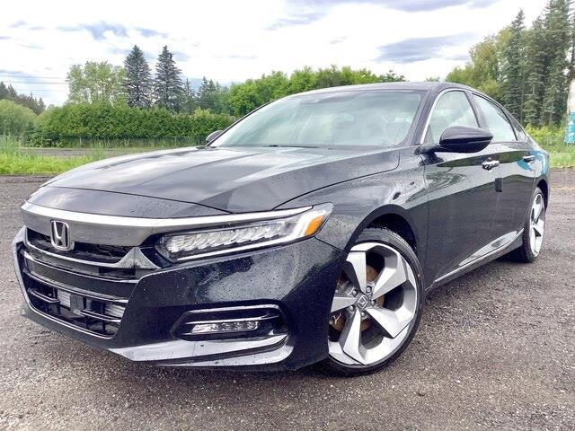 2019 Honda Accord Touring 1.5T (Stk: 191116) in Orléans - Image 25 of 25