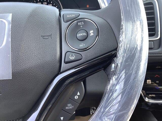 2019 Honda HR-V Touring (Stk: 191109) in Orléans - Image 5 of 21