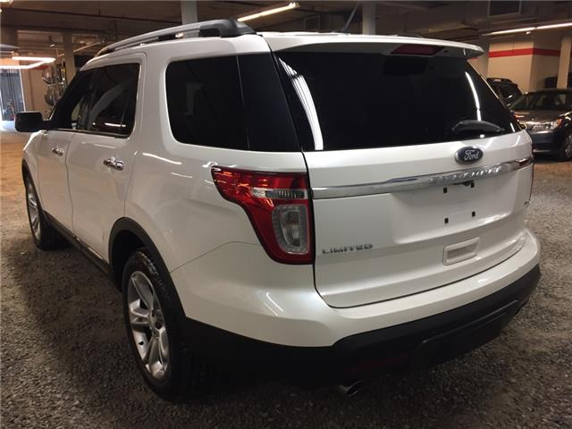 2012 Ford Explorer Limited (Stk: S19544A) in Newmarket - Image 3 of 21