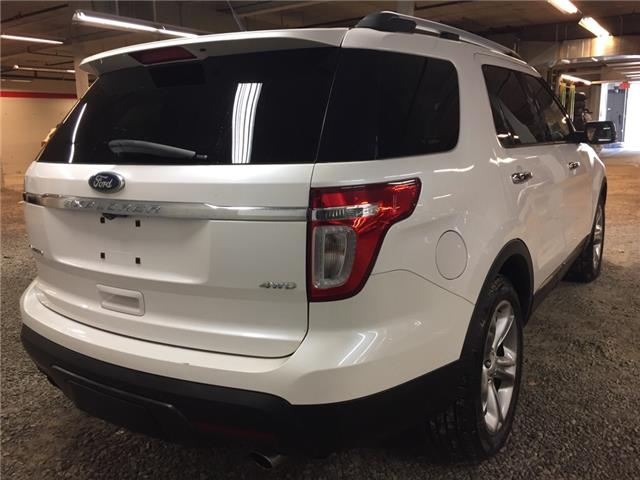 2012 Ford Explorer Limited (Stk: S19544A) in Newmarket - Image 5 of 21