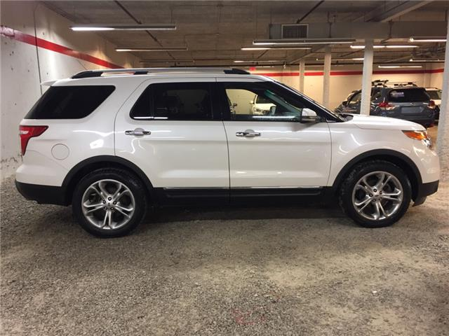 2012 Ford Explorer Limited (Stk: S19544A) in Newmarket - Image 6 of 21