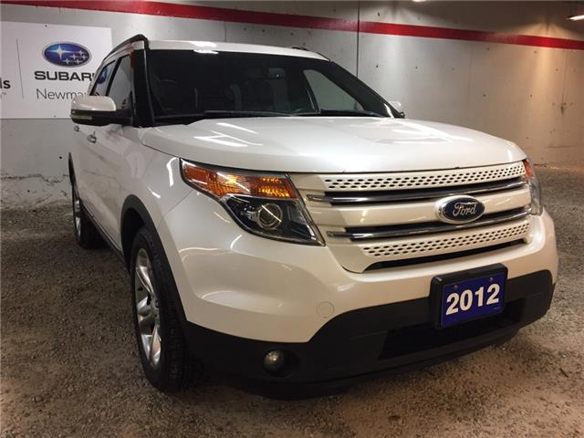 2012 Ford Explorer Limited (Stk: S19544A) in Newmarket - Image 7 of 21