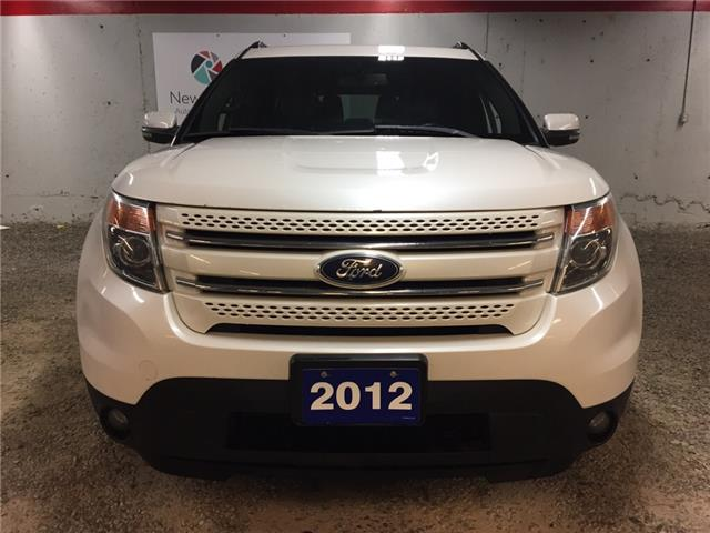 2012 Ford Explorer Limited (Stk: S19544A) in Newmarket - Image 8 of 21